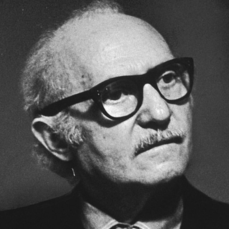 Discover details about theater director Lee Strasberg, who co-founded the Group Theatre and later became artistic director of the Actors Studio.