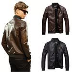 Leather Jackets For Men on Sale uk images