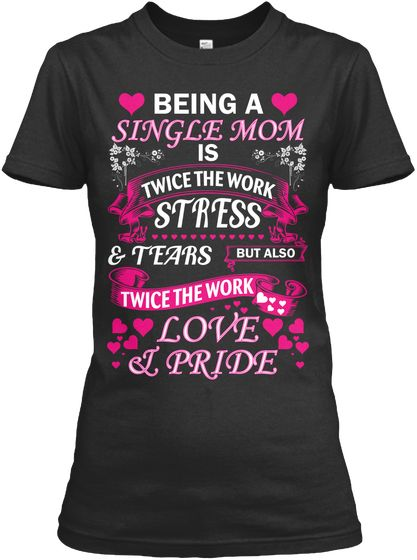 12 best mothers day shirts images on pinterest mothers for Custom single t shirts