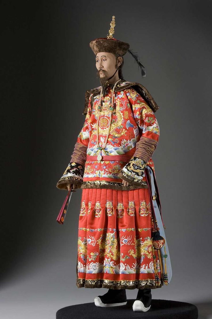 Kang Hsi Emperor - A Manipulative Tyrant or One of the Greatest Emperors in History