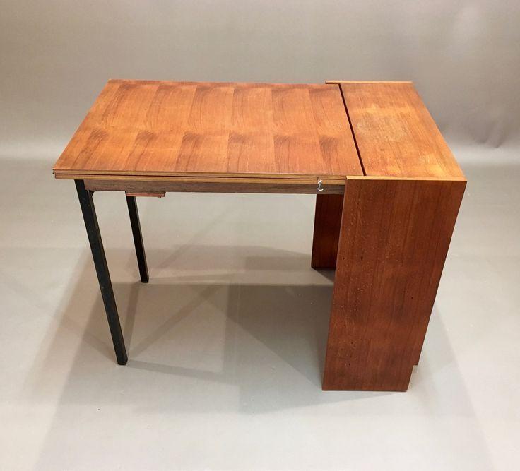 17 meilleures id es propos de table haute sur pinterest tables de pub ta - Bureau scandinave occasion ...