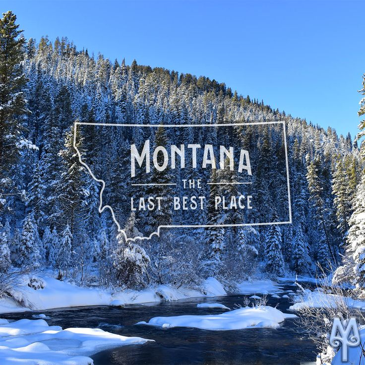 Hyalite Canyon, right in Bozeman's backyard, is a great place to try out some snow shoes or cross country skis. Read this Montana Treasures blog post and discover where else southwest Montanans go to 'Play In The Snow.'