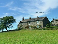 A holiday cottage in Arkengarthdale, Richmond in North Yorkshire