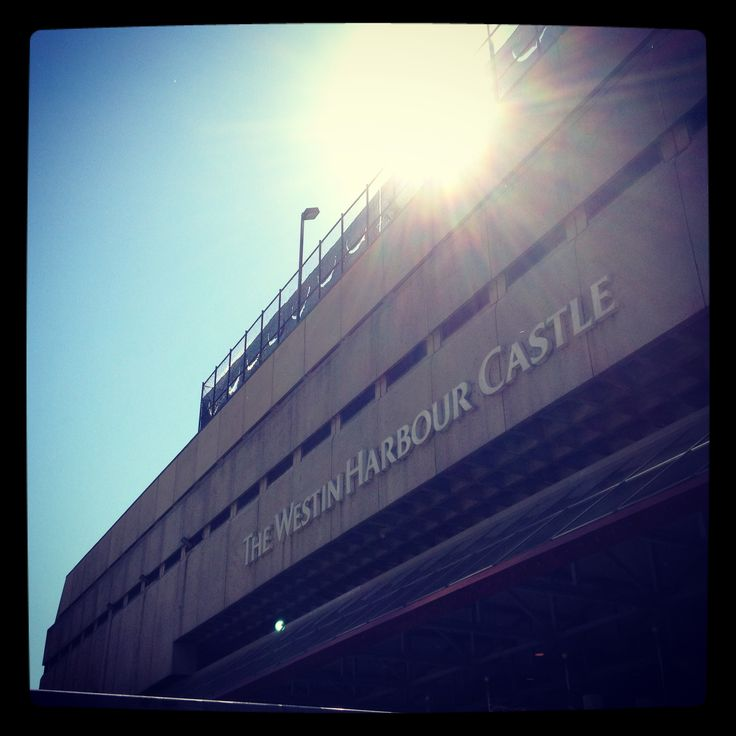 #WestinToronto Harbor Castle #Toronto #Ontario #Canada #IgniteMagazine #IgniteBusinessExpo