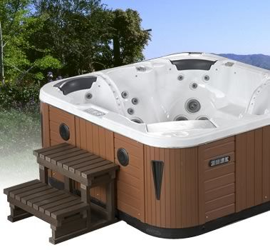 Le Tigre Hot Tub Spa Sale: Free Quick Delivery Hot Tub Spa