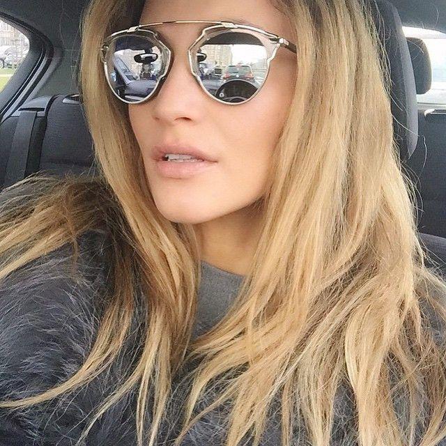 fce82005f9 Dior So Real Sunglasses 48mm Silver