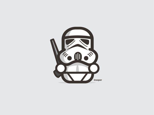 Soldado del imperio