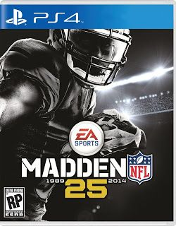 PS4 Release Dates for Madden NFL 25, Battlefield 4, and FIFA 14 Games, Out Now ~ PS4.sx