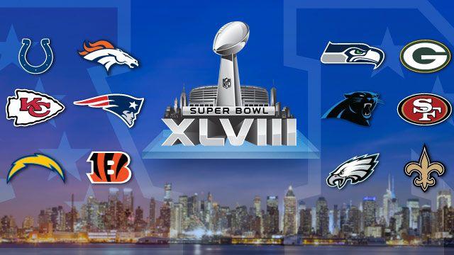 2014 Super Bowl - Super Bowl XLVIII - NFL.com
