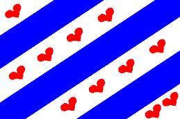 Ommelaand - vlag