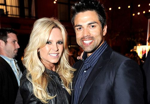 Tamra Barney is not happy former housewife Lauri Peterson is returning to RHOOC.