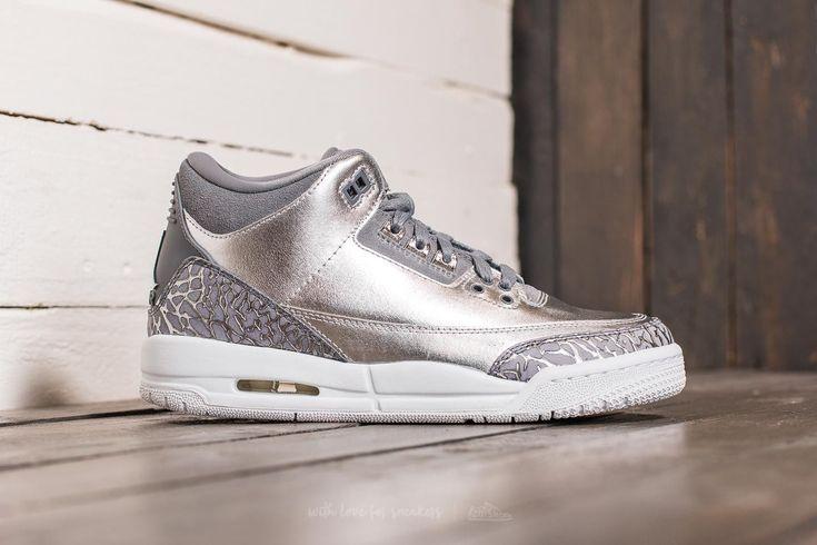 "Air Jordan 3 Retro Premium ""#shoes #boots #womensfashion #genuine #vintage #chanel #streetstyle #stylish #outfit #fashionista #heels #designers #instafashion #ootd #sneakers #brands #sports #eveningwear #sandals #jordan"""
