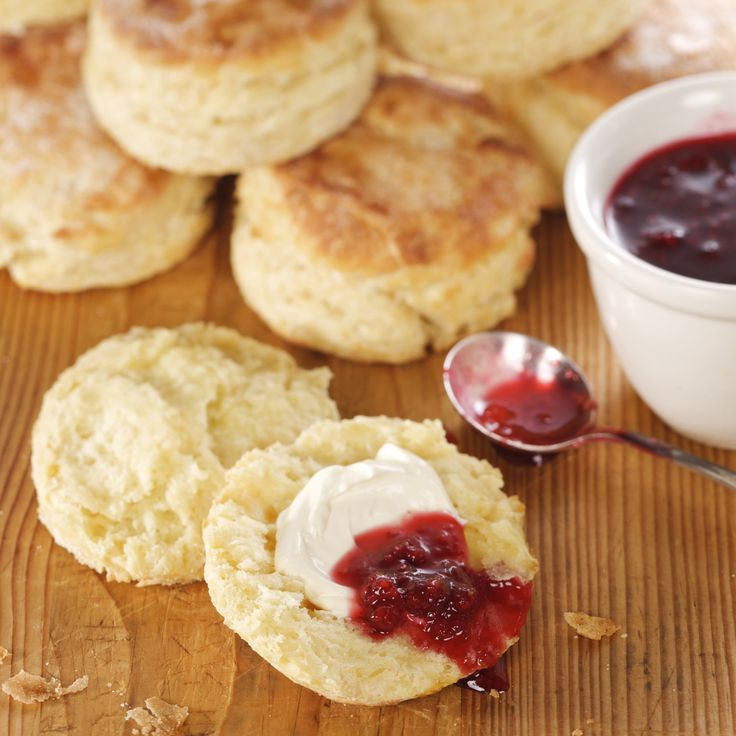 This mouthwatering recipe for scones is courtesy of Petersham Nursery.