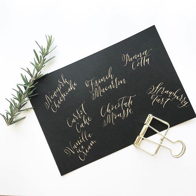 decarlocalligraphy : I wanna eat everything! . . .  #moderncalligraphy #typo #pen #calligraphy #handlettering #style #brushlettering #perthwedding #brush #perth #perthcalligraphy #perthlife #weddingstyling #lettering #perthweddingvendors #wedding #pointedpen #handwriting #design  #weddingcalligraphy #weddinginspiration #モダンカリグラフィー #カリグラフィー #手書き #ウェディング #作品 #レタリング #ハンドレタリング #ハンドメイド #デザイン