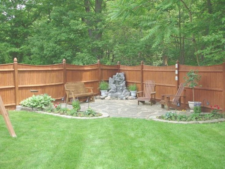 Small Backyard Ideas On A Budget Diy Simple Garden Design | Allowed to be able to the web site, with this time I will demonstrate regarding Small back... http://zoladecor.com/small-backyard-ideas-on-a-budget-diy-simple-garden-design