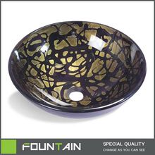 Glass Bowl, Glass Bowl direct from Hangzhou Fountain Building Material Co., Ltd. in China (Mainland)