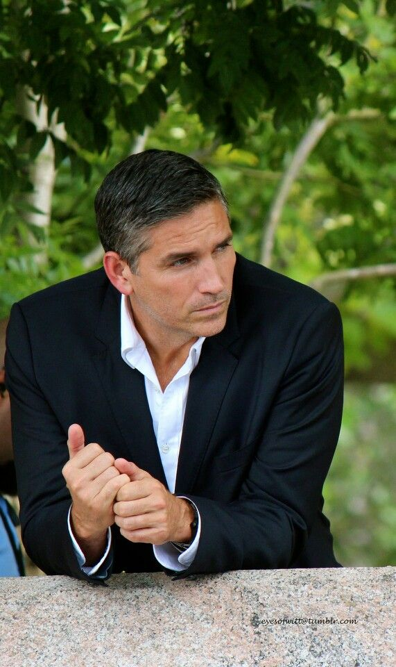 Jim Caviezel Source:eyesofwitt.tumblr, one of my favorite top 10 actors. I love his acting. A thin red line was an awesome movie.  I loved him in Frequency and Pay it forward also.
