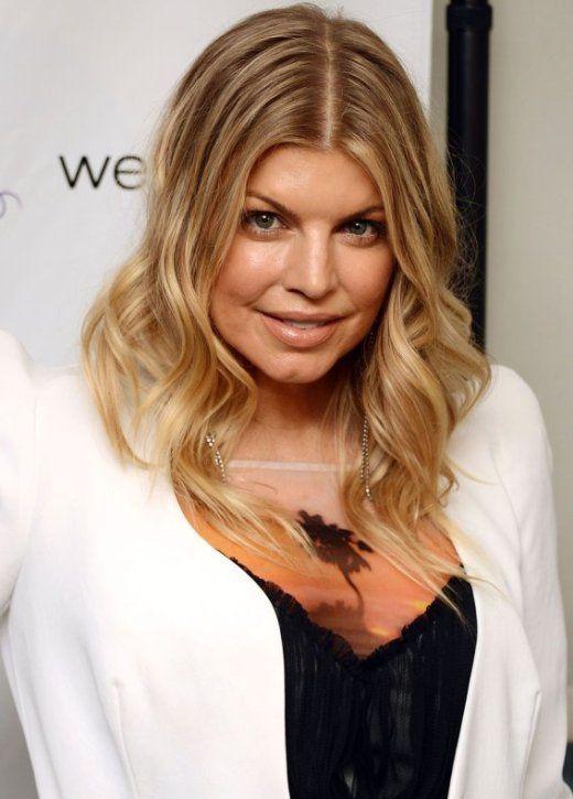 Fergie Plastic Surgery Pic – #Fergie #Pic #plastic #surgery