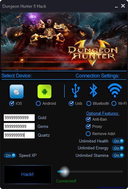 http://www.hackspedia.com/dungeon-hunter-5-android-ios-hack-cheats-tool/