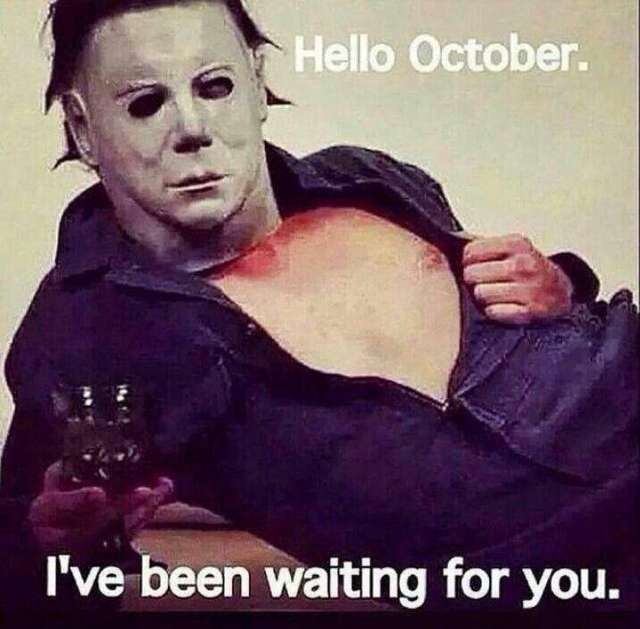 Funny Halloween Pictures with Captions - 24 pics