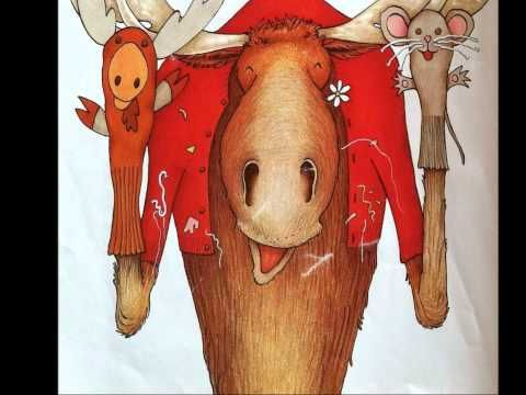 A Book2Movie Produced by The Little Red Barn Preschool's, head teacher, Miss Nicole. If You Give a Moose a Muffin book on film.