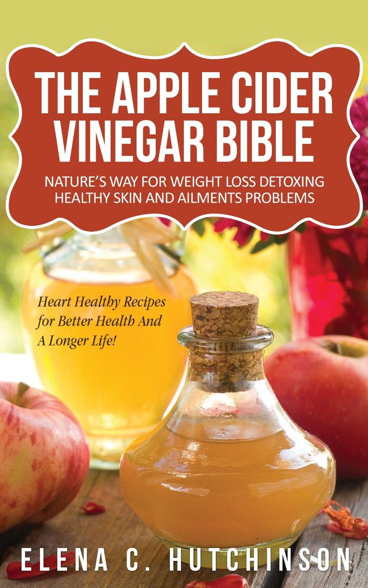 How To Use Apple Cider Vinegar (ACV) For Weight Loss (Science Based)