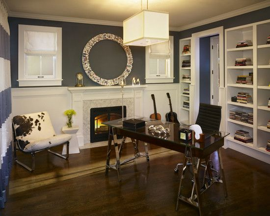 Home Office Men, Man Design, Pictures, Remodel, Decor And Ideas   Page