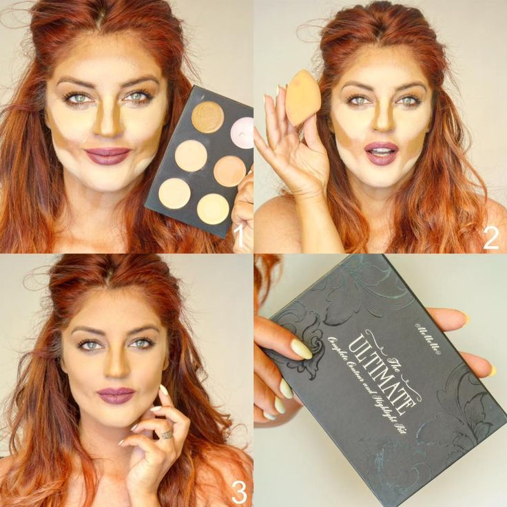 Διαθέσιμο και πάλι το #topseller The Ultimate Complete Contour and Highlight Kit #mememecosmetics 🔝❤😍🎨 Shop here ➡️ https://goo.gl/8L3Rmw ✔️ #beautytestboxeshop #mememe #contour #beauty #highlight #instabeauty #makeup #inssta_makeup #beautiful #greece #instamakeup #bronzer #greekeshop #motd #fotd #shippingtoCyprus