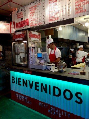 Favorite 5 San Diego taco shops: The Taco Stand, La Jolla