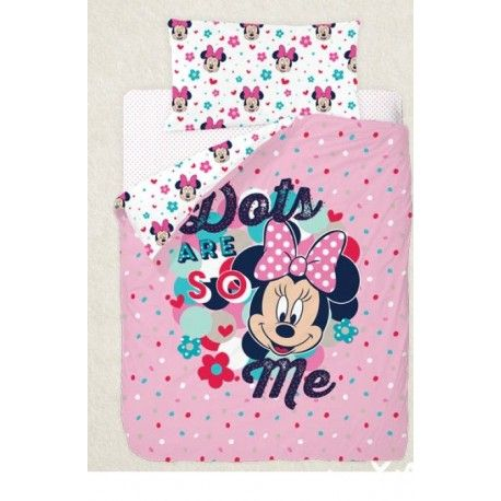 Funda nórdica Minnie Love