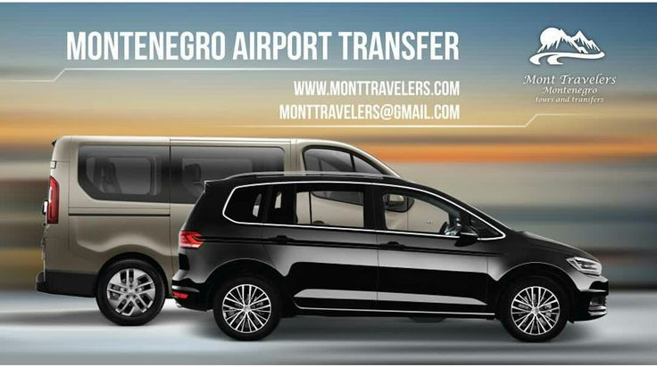 Get taxi transfer from in Montenegro . Get to Kotor from Podgorica airport. #transfer #taxi #airport #Podgorica #Montenegro #Kotor #Budva