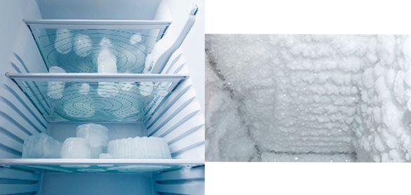 Dégivrer et nettoyer son congélateur coffre et armoire: mes conseils de dépanneur électroménager - Assistance Technic 26 (Drôme / Ardèche & Isère)