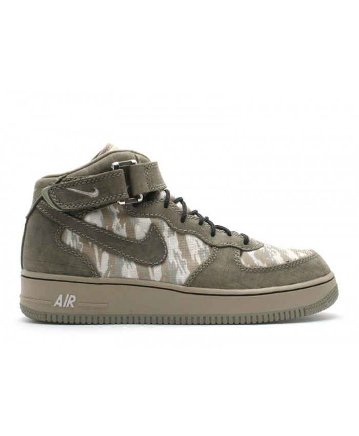 Af-X Mid Recon Cl Olive, Cl Olive-Khaki-Birch 309040-331