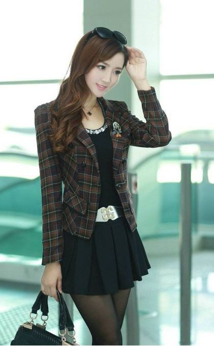 .#Beautiful #Asian #Girl