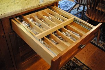 Kitchen Cabinet and Drawer Organizers - come visit http://thekitchenlove.com/ for everything about the kitchen