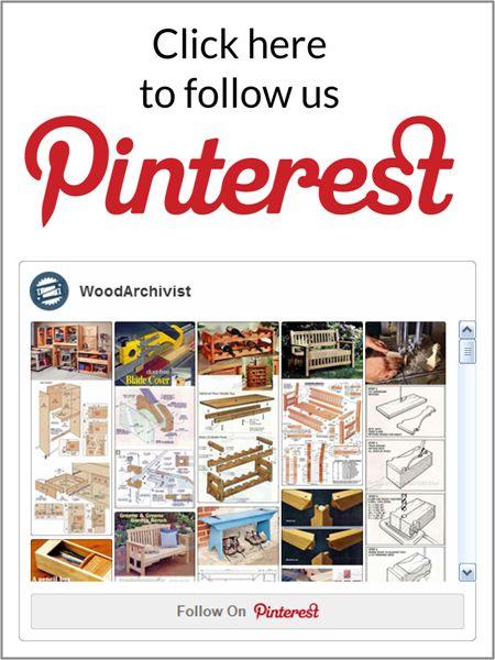 Woodarchivist Pinterest m2