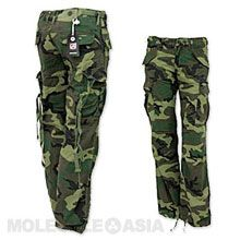 Cargo camping pants for ladies.  You could live in these camping! #Camping #Outdoors #Clothing
