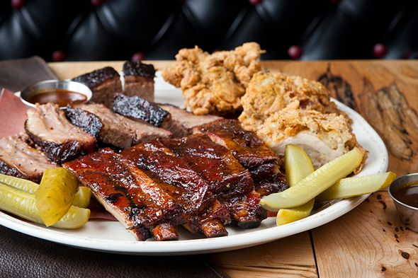 The top 10 under the radar BBQ restaurants in Toronto