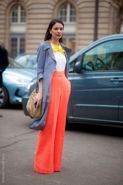 Paris � Leila Yavari. Photo � Wayne Tippetts