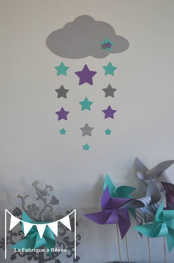 Violettes Stickers And Turquoise On Pinterest