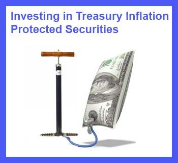Treasury Inflation Protected Securities-TIPS