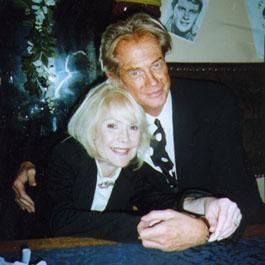 Sandra Dee and Troy Donahue , fiquei surpresa. Vocês também envelhecem !