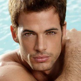William Levy as Chase