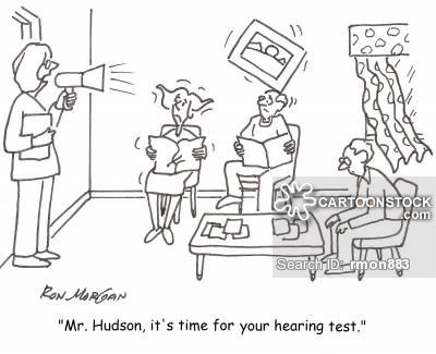 14 best Audiology and hearing humor images on Pinterest