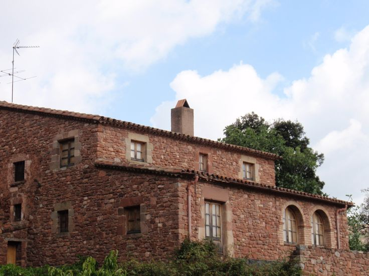 El Comadran. Vall d'Horta.
