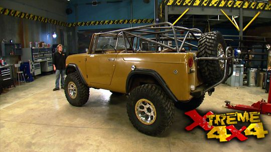 international scout off road | 69 International Scout Part VI - Springs, Brake, Fuel System