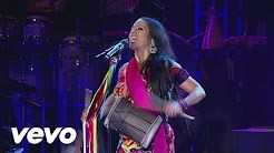 Lila Downs - La Iguana (En Vivo) - YouTube