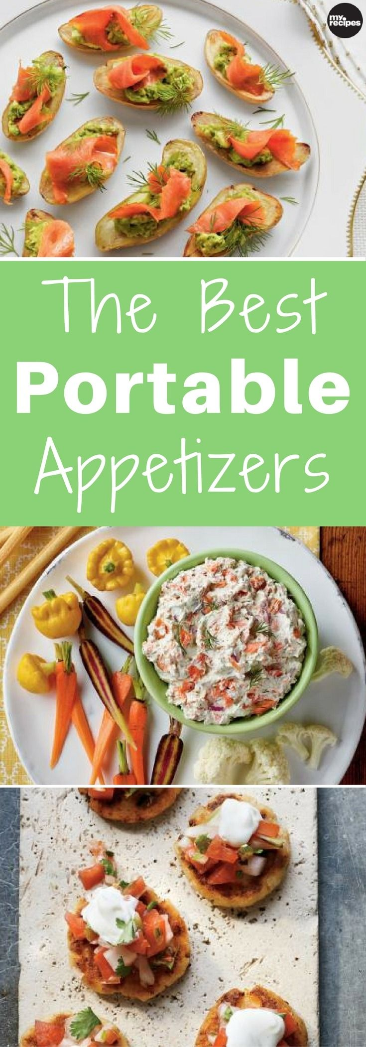 · Choose these easy, no-mess appetizers when you need to take a dish to the party and feel confident that it will be perfect when you arrive. The trick to bringing an appetizer to a party is making sure it arrives as beautiful, and as tasty, as when you left home. Save yourself the prepping, packaging,.