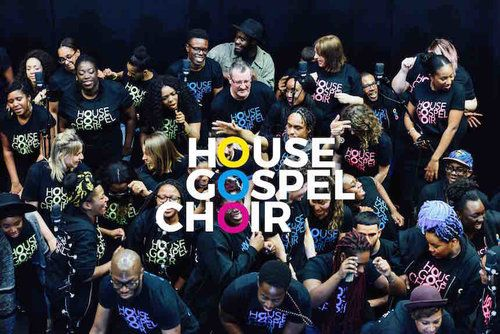 BST Hyde Park 2017 Open House brings a performance by house gospel choir.