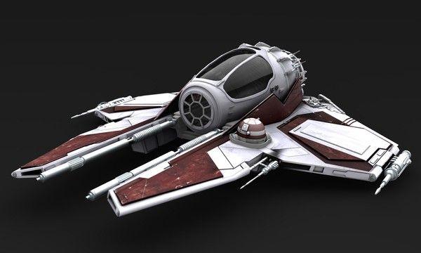 les 19 meilleures images du tableau vaisseaux star wars sur pinterest vaisseaux star wars. Black Bedroom Furniture Sets. Home Design Ideas